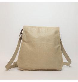 De Geus Tassen Ripple Bag, Cream