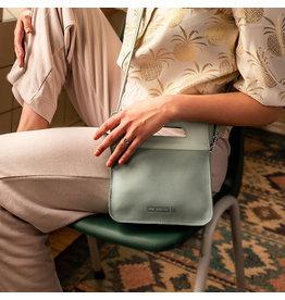 De Geus Tassen Mini Bag, Zeeblauw