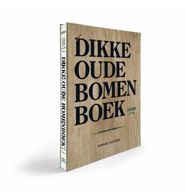 Uitgeverij Snor Thick Old Tree Book