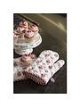 Ovenhandschoen kind Cherry Cupcakes
