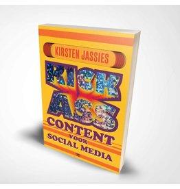 Uitgeverij Snor Kick-Ass Content