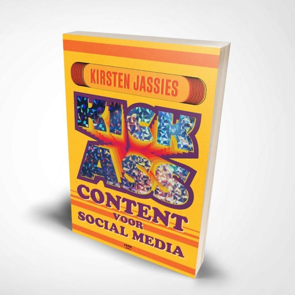 Kick-Ass Content