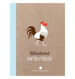 Uitgeverij Snor Weekend Breakfast Book