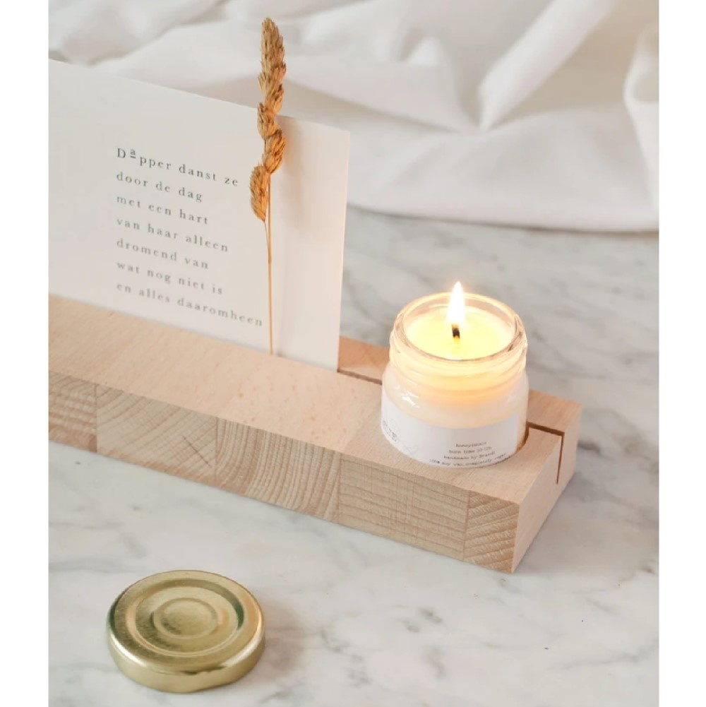 Candle Zeder & Gewürznelke