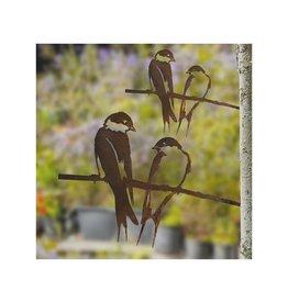 Metalbird swallows XL