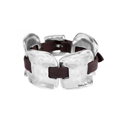 UNOde50 UNOde50 Armband | IMMORTAL | PUL0874MTLMAR0M