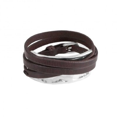UNOde50 UNOde50 Armband | TIED UP | PUL1178MARMTL0M