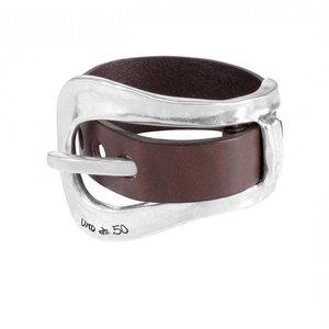 UNOde50 UNOde50 Armband | NO MEASURE | Grote Gesp