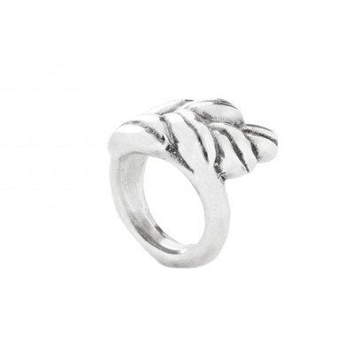 UNOde50 UNOde50 Ring - DEW - ANI0523MTL000