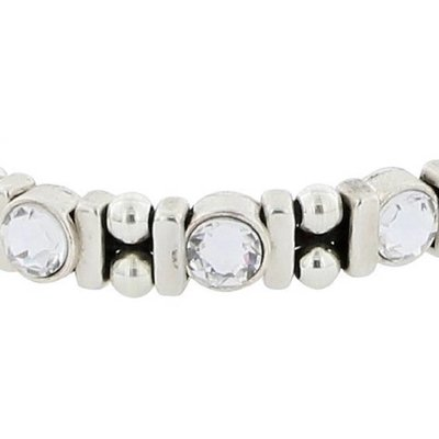 JOSH JOSH Armband Dames Crystal 04250-BRA
