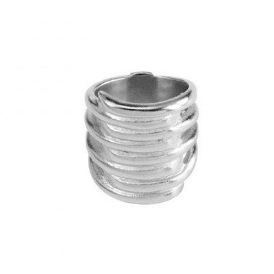 UNOde50 UNOde50 Ring | TORNADO | ANI0302MTL000