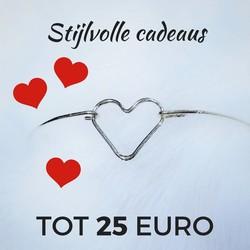 CADEAUTJES TOT € 25