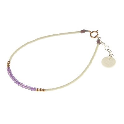 BLINCKSTAR BLINCKSTAR Armband |- Rose Goldfilled | 1801A12