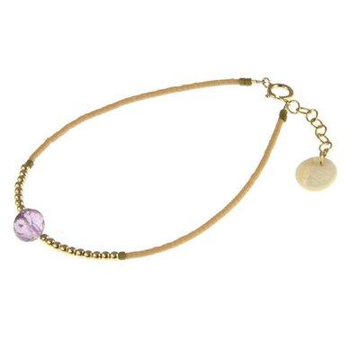 BLINCKSTAR BLINCKSTAR Armband - Goldfilled | 1801A28