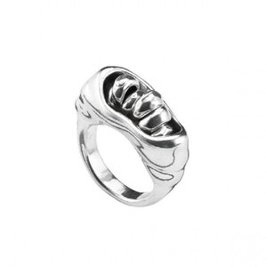 UNOde50 UNOde50 Ring | SAHARA | Zilver