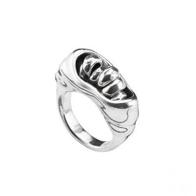 UNOde50 UNOde50 Ring | SAHARA |ANI0550MTL000