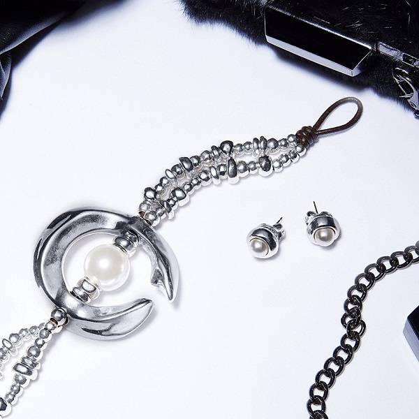 Alles over parels | Ontdek de unieke parel sieraden van UNO de 50