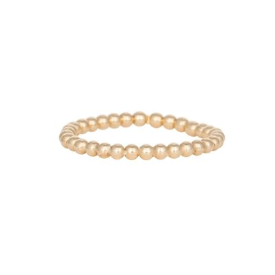 MIAB Jewels MIAB Ring | Goud | Subtle | 14K Gold Filled