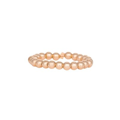 MIAB Jewels MIAB Ring | Rosé Goud | 14K Gold Filled