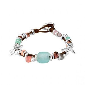 UNOde50 UNOde50 Armband | ONLY HER | PASTEL | F/W18
