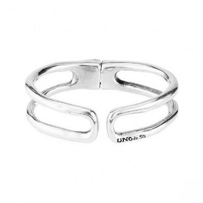 UNOde50 UNOde50 Armband | CITA | ZILVER | FW18 | PUL1762MTL0000M
