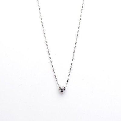 KARMA Jewelry KARMA Ketting | PANTHER | Zilver | T53-COL-S