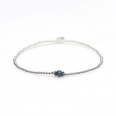 KARMA Jewelry KARMA Armband | XS Balistyle Silver |  Apetite | 93097APE