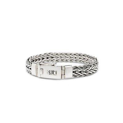 SILK Jewellery SILK Armband | 237 Armband Ganesha | Zilver | 19 cm