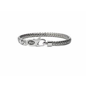SILK Jewellery SILK Armband | 331 Armband Shiva | Zilver | 19 cm