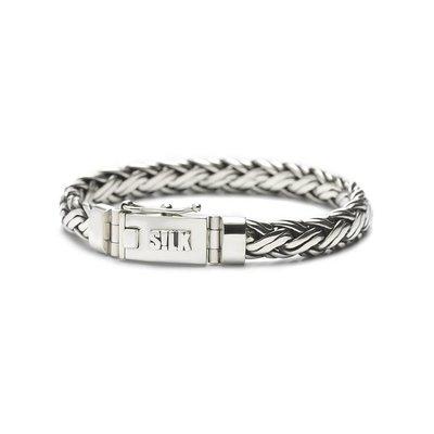 SILK Jewellery SILK Armband | 346 Armband Shiva | Zilver | 21 cm