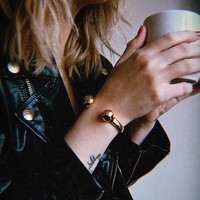 UNOde50 UNOde50 Armband | ZEN | GOUD