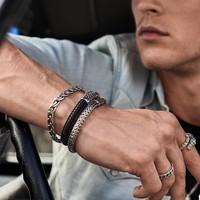SILK Jewellery SILK Armband | 148 Armband Breeze | Zilver | FW18 | 19 cm