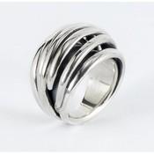 GATZ Ring | FOUR SEASONS | Zilver | 1106A