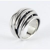 GATZ Ring | FOUR SEASONS | Zilver