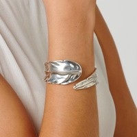 UNOde50 UNOde50 Armband   FEATHER   FW18