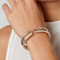 UNOde50 UNOde50 Armband | CITA | ZILVER | FW18