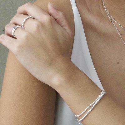 MIAB Jewels MIAB Armband | Goud | Mix | Gold Filled