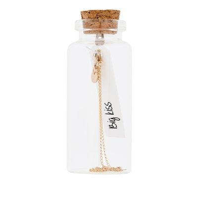 MIAB Jewels MIAB Armband | Goud | Flat | 14k Goud Vermeil
