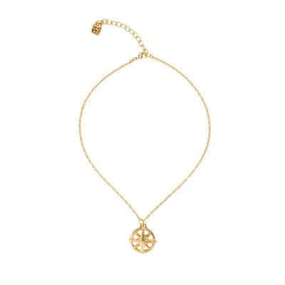 UNOde50 UNOde50  Ketting | TO STARBOARD | GOUD | SS19 | COL1382ORO0000U