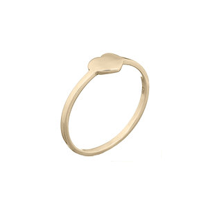 MIAB Jewels MIAB Ring | Goud |  Heart