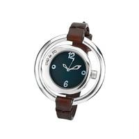 UNOde50 UNOde50 Horloge | HOW LONG | ZWART