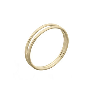 MIAB Jewels MIAB Ring | Goud | Dual
