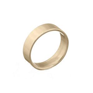 MIAB Jewels MIAB Ring | Goud | Bold