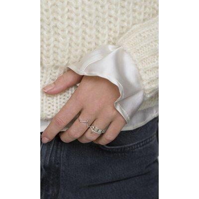 MIAB Jewels MIAB Ring | Zilver | Bold
