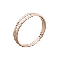 MIAB Jewels MIAB Ring | Rose Goud | Dual