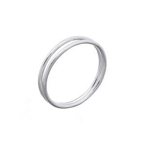 MIAB Jewels MIAB Ring | Zilver | Dual