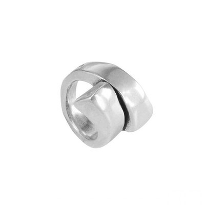 UNOde50 UNOde50 Ring | SILVERY-LOCKS | ANI0316MTL000