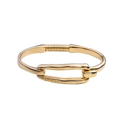 UNOde50 UNOde50 Armband   MOORED   VERGULD   SS19   PUL1721ORO000