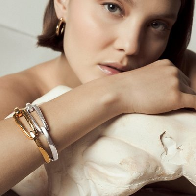 UNOde50 UNOde50 Armband | MOORED | GOUD | SS19 | PUL1721ORO000