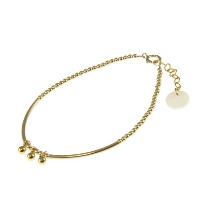 BLINCKSTAR BLINCKSTAR Armband | Gold Filled |1901A66